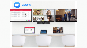 Business and Enterprise Plans for Google Meet and Zoom
